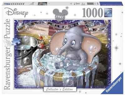 Dumbo Puzzel Ravensburger Disney Puzzels