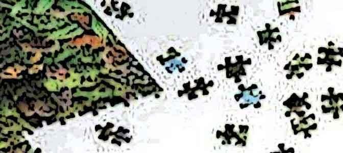 Kerst Puzzels Legpuzzels Kerstmis Tips