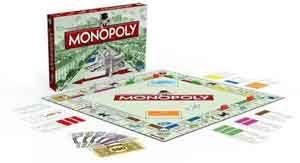 Monopoly België Editie