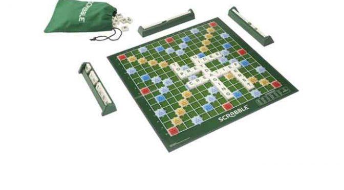 Scrabble Spellen Soorten Scrabble Overzicht
