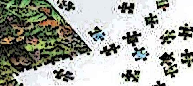 Legpuzzel Soorten Overzicht Puzzels Onderwerpen