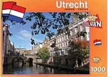 Legpuzzels Utrecht Werfkelders