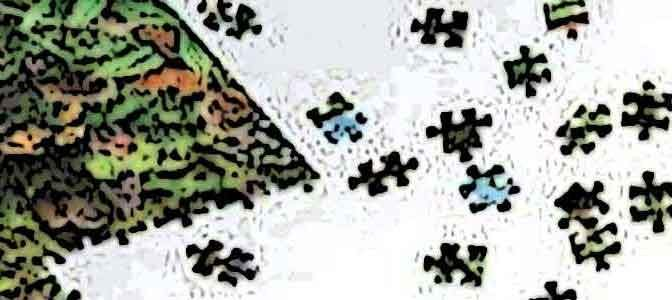 Kerst Puzzels Legpuzzels Kerstmis Tips Aanbiedingen
