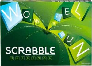 Scrabble Original Bordspel