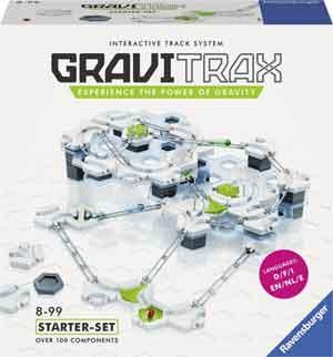 GraviTrax Knikkerbaan Starters-Set