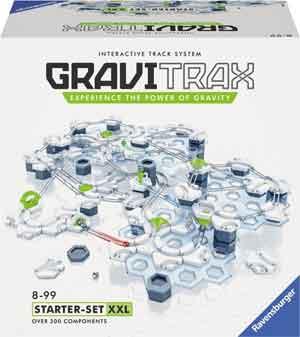 Knikkerbaan GraviTrax Starters-Set XXL Kogelbaan